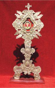 Часть Животворящего Древа Креста Господня